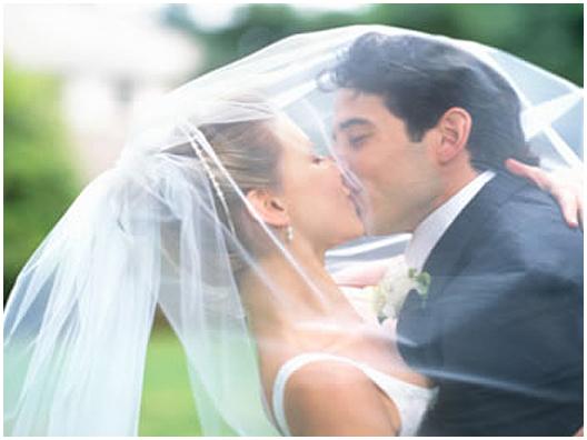 Свадебный наряд и приметы, связанные с ним