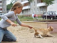 Почему ребёнок мучает животных?
