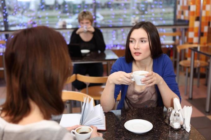 Как найти общий язык со взрослой дочерью