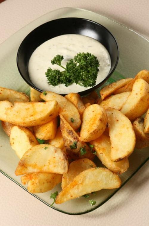 Соусы к картофелю - вкусно и просто