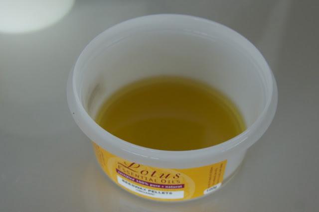 Как сделать бальзам для губ с маслом чайного дерева