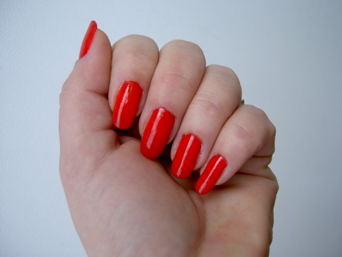 Как отрастить ногти стремительно