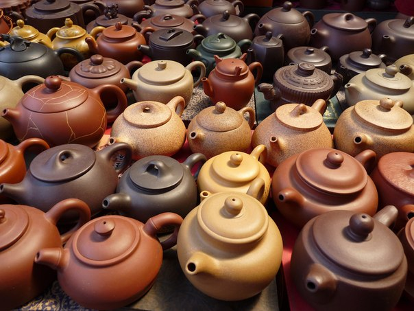 Как выбрать хороший исинский чайник?