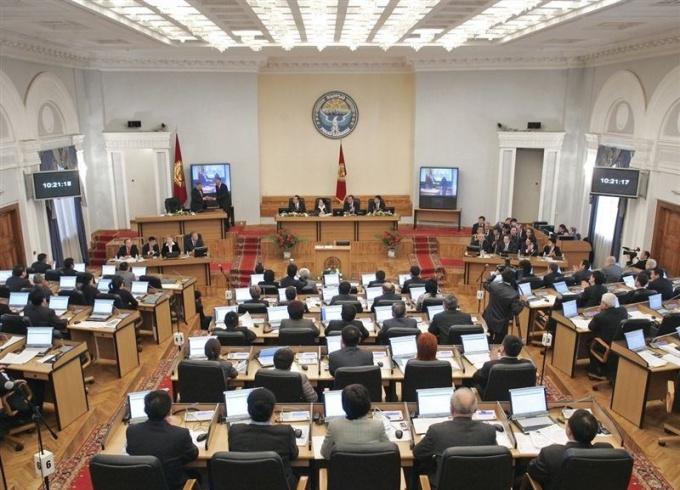 Кому принадлежит власть в парламентской республике?