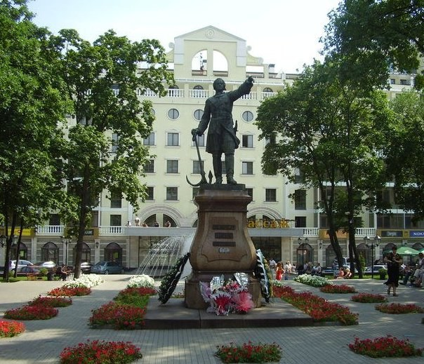 Where to study in Voronezh after grade 9