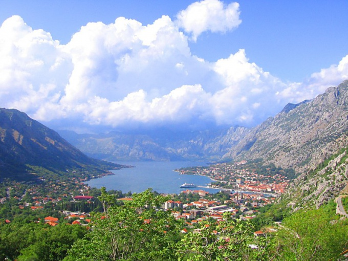 Where Is Montenegro What Country Montenegro Vacation Spots - Where is montenegro