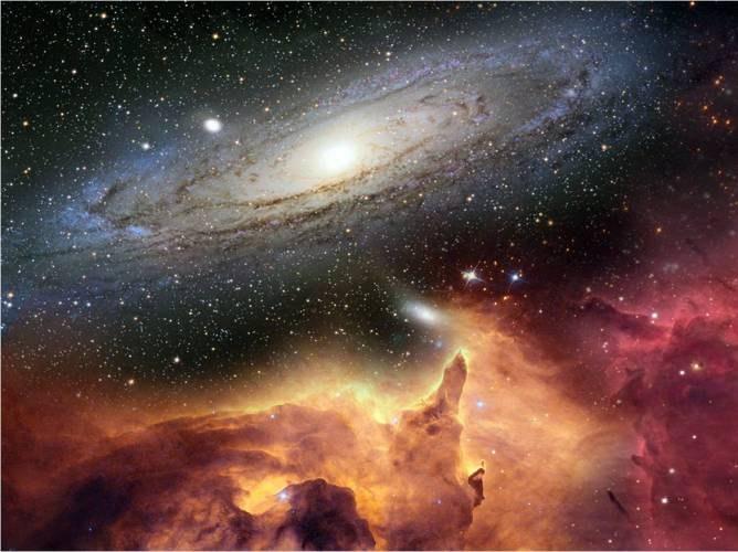 Что такое материя в философии?