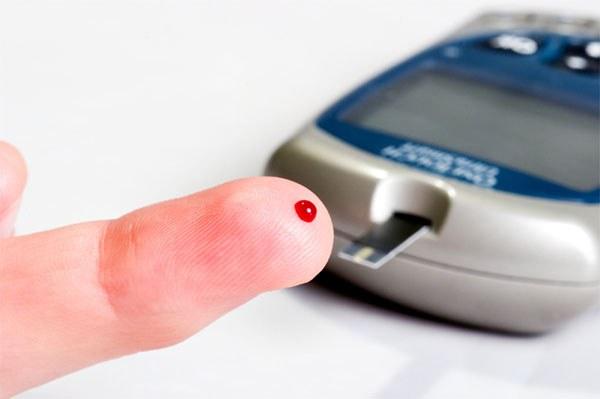 Why falling blood sugar?