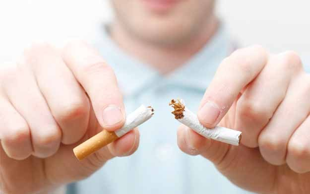 31 мая - День без табака