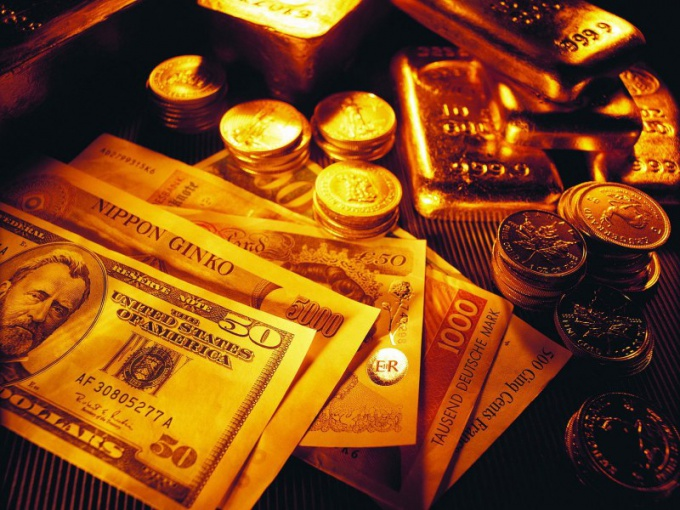 Какие функции выполняют деньги?