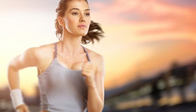 На сколько можно похудеть, если бегать