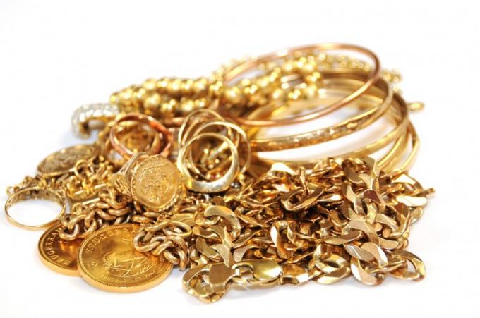 Что такое 14-каратное золото, какая это проба?