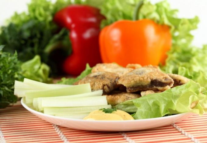 Какие продукты полезны для восстановления печени при гепатите ?