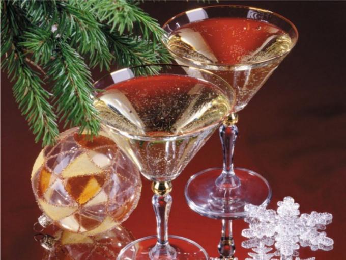 Как встречать Новый год по старому календарю