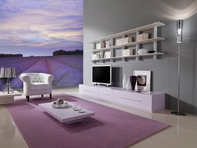 Как сделать комнату больше визуально