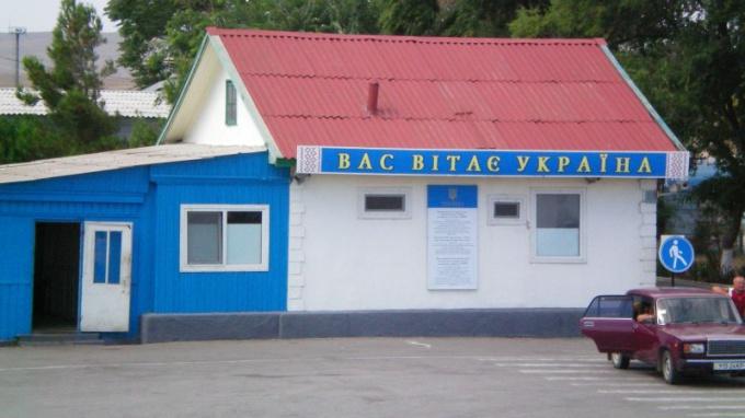 Do I need a passport to travel to the Crimea?
