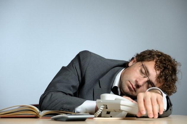 Как продержаться сутки без сна