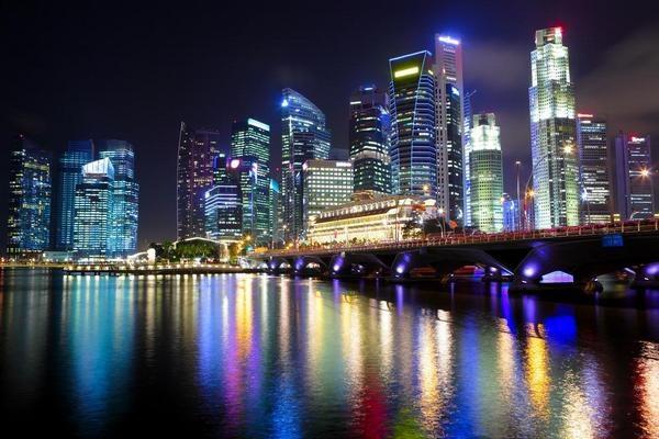 Где находится Сингапур
