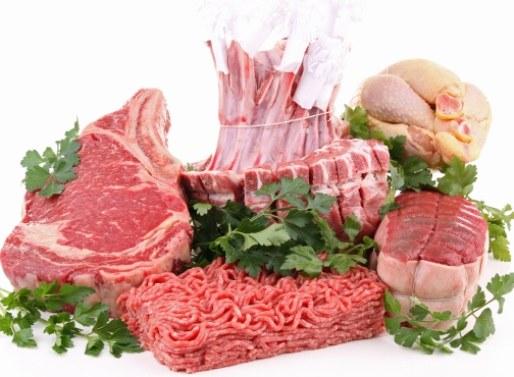 Надо ли есть ли мясо?