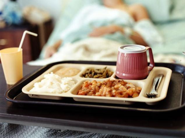Что можно есть после операции