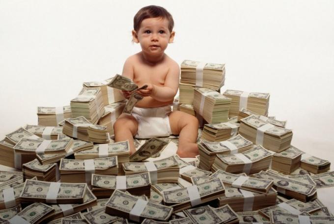 Деньги в жизни должны занимать одно из последних мест