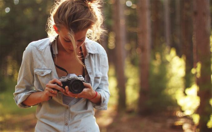 Почему день фотографа празднуется 12 июля