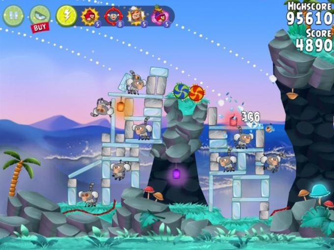 Научившись делать скриншоты, вы сможете делиться с друзьями своими успехами в играх.