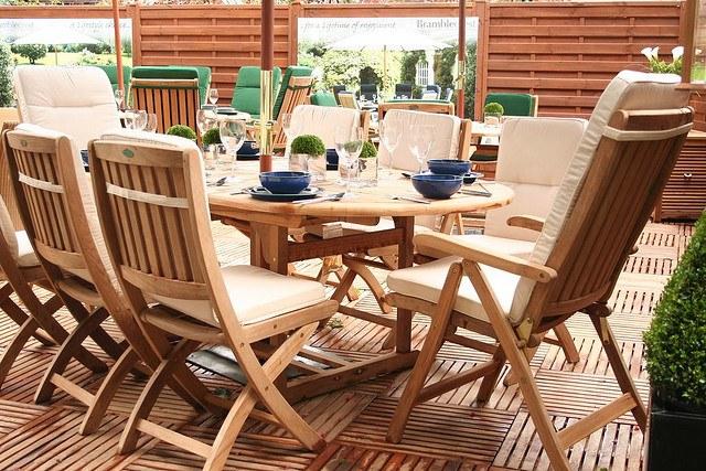 Древесина считается одним из лучших материалов для изготовления мебели
