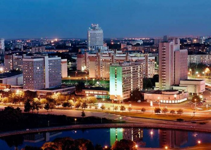Как переехать на пмж в белоруссию