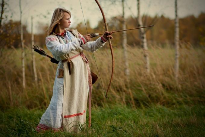 Какими чертами характера обладали славяне?