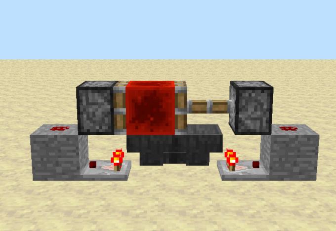 В Minecraft таймер гораздо важнее простого часового механизма