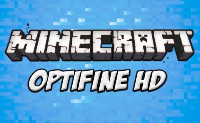 OptiFine поможет убрать лаги в игре