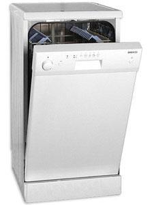 Как выбрать отдельностоящую посудомоечную машину