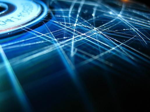 Как восстановить данные с поврежденного CD