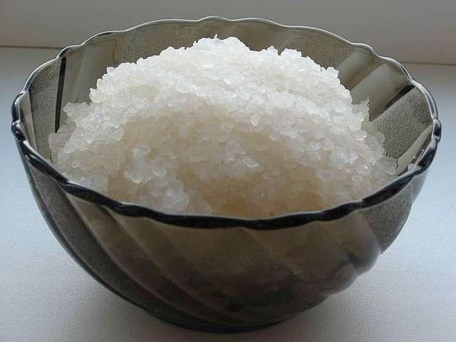 Что такое морской рис и чем он полезен