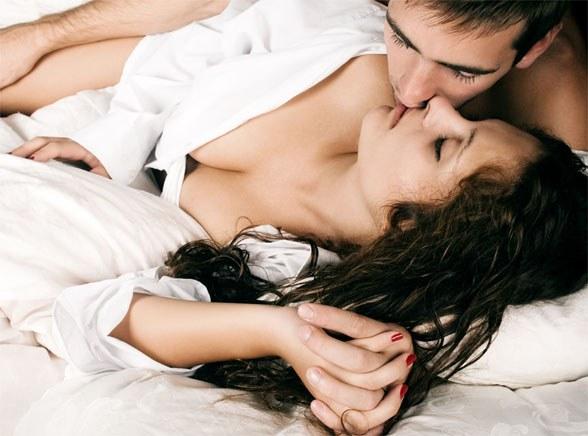 Что происходит в организме во время секса