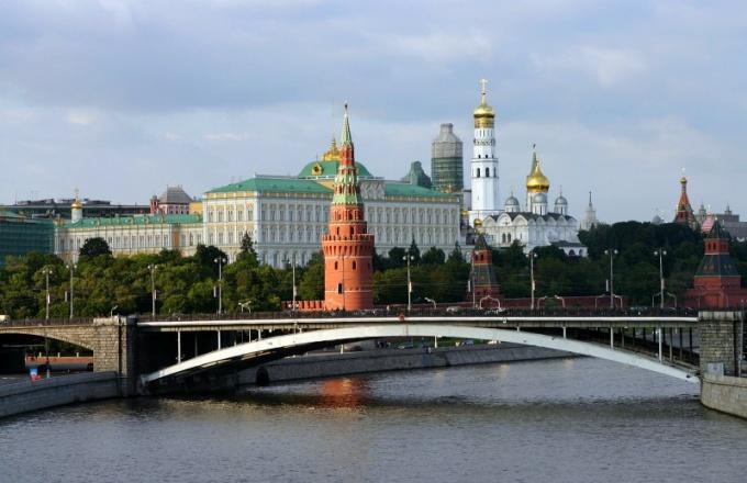 Почему Москва - третий Рим