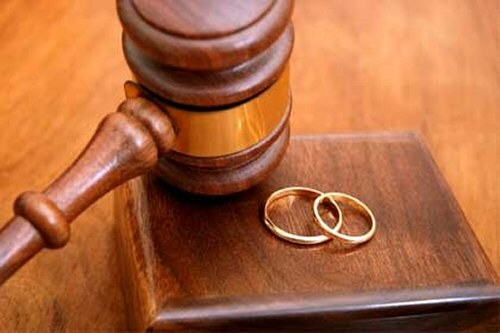 Как церковь относится к разводу