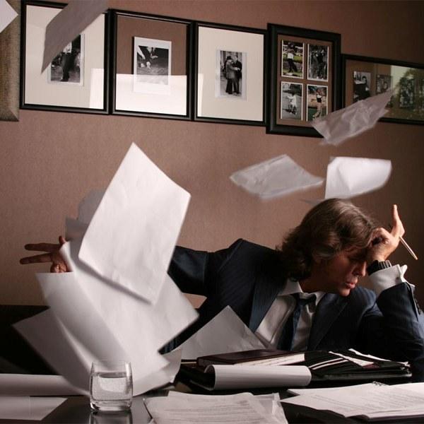 Что такое документооборот