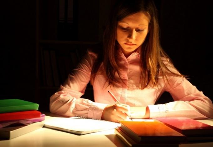 Как хорошо сдать экзамены