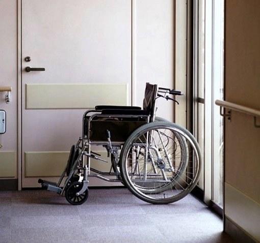 Какие есть группы инвалидности