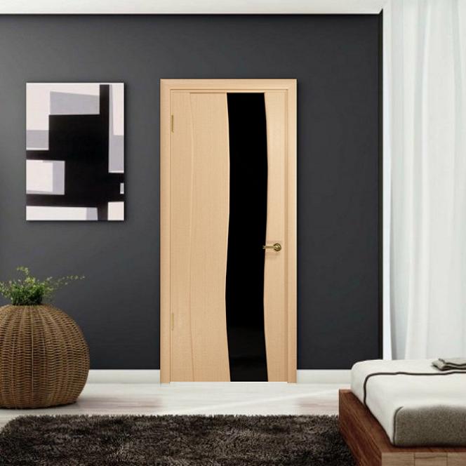 Как выбрать дверь в квартиру