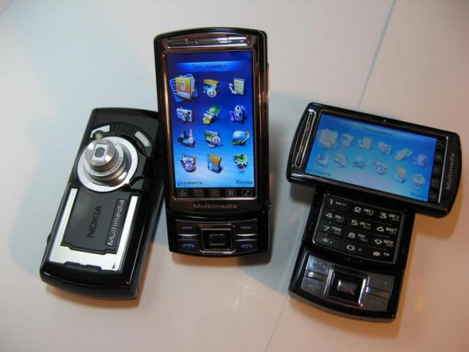 Какой формат видео поддерживает Nokia