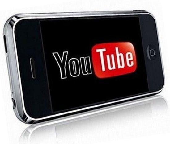 Как скачать видео с youtube на мобильный телефон