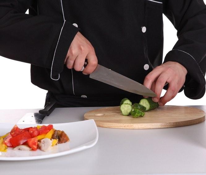 Какие ножи лучше