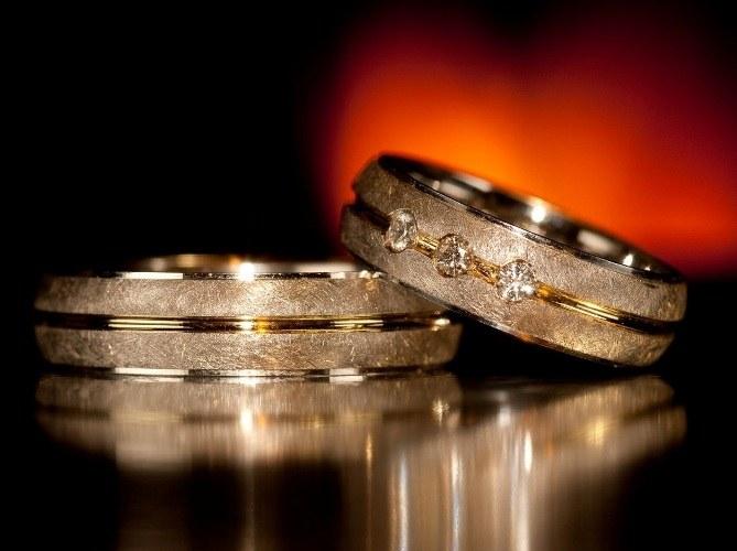 Какие обручальные кольца выбрать