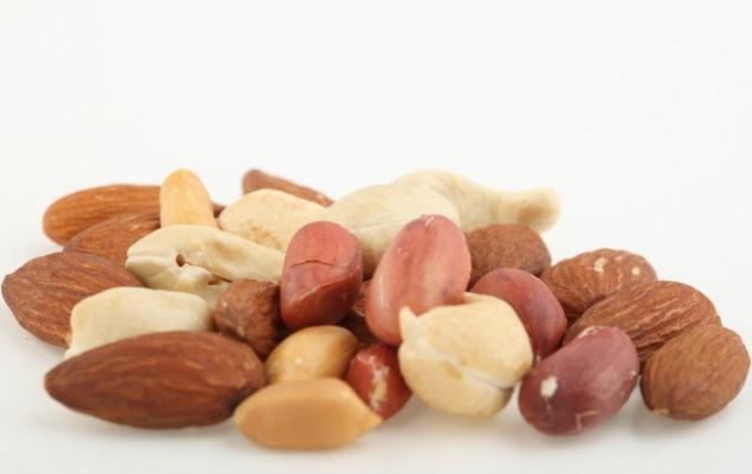 Польза орехов и как выбирать орехи