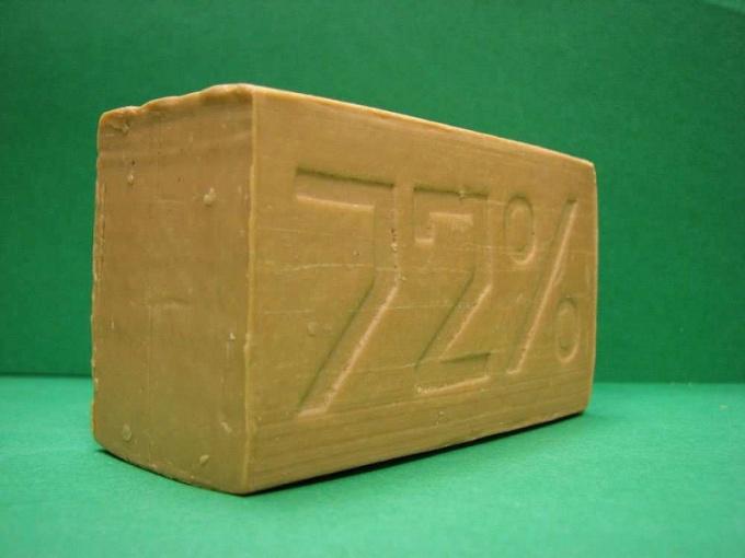 Сколько пользы в хозяйственном мыле