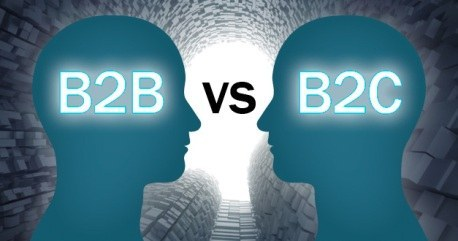 Разница между маркетингом в B2B и B2C