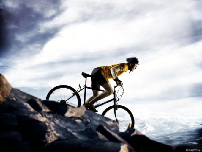 Как выбрать велосипед - надежный и правильный